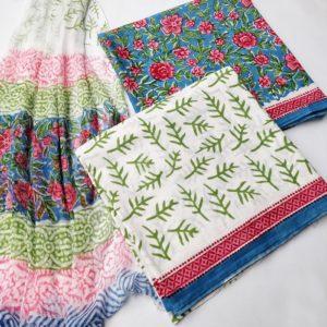 cotton salwar kameez patterns