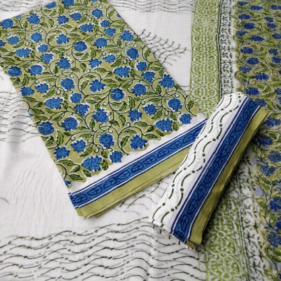 jaipur salwar kameez patterns