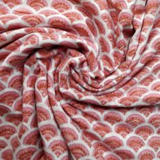 Jaipur block print fabric