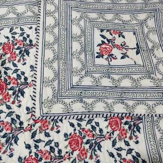 Sanganeri Jaipur comforters