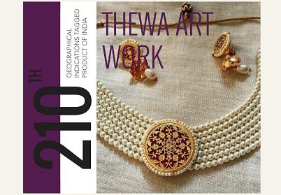 Thewa Art Work