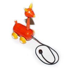 baby giraffe toys