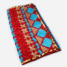 phulkari kids wear