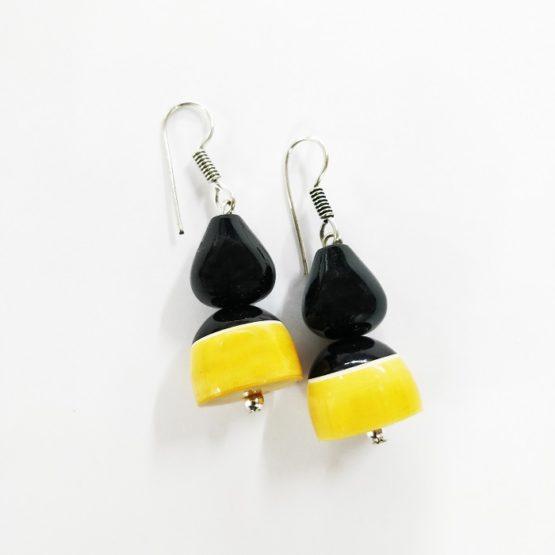 Elegant Handmade Earrings