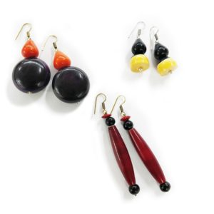 Fashion Jewelry Earring Combo 1 - Geographical Indications