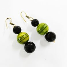 Elegant Handcrafted Earrings