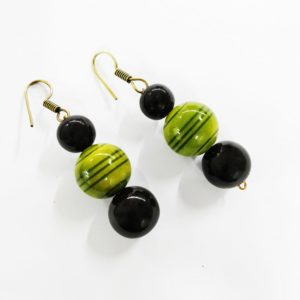 Elegant Handcrafted Earrings
