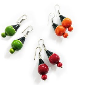 Fashion Jewelry Earring Combo 3 - Geographical Indications