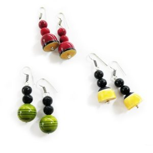 Fashion Jewelry Earring Combo 7 - Geographical Indications