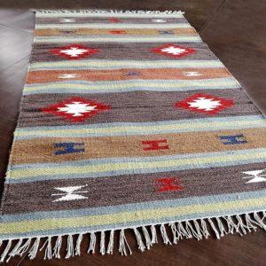 best handwoven carpets