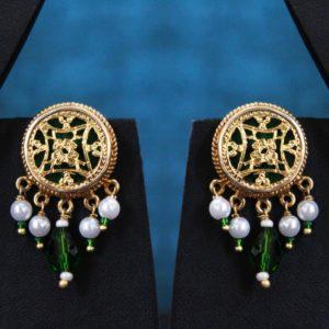 Green Gold Jewellery Online 2