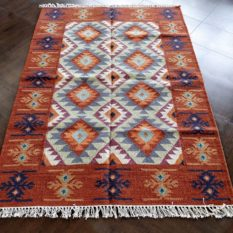 indian handmade carpets