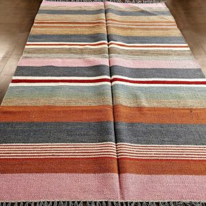 indian handwoven carpets
