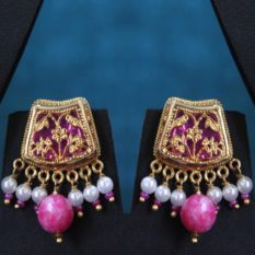 Pink Gold Jewellery Online 2