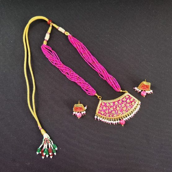 Pink Gold Jewellery Online 6