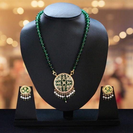 Thewa Art Floral Jewellery Online 1
