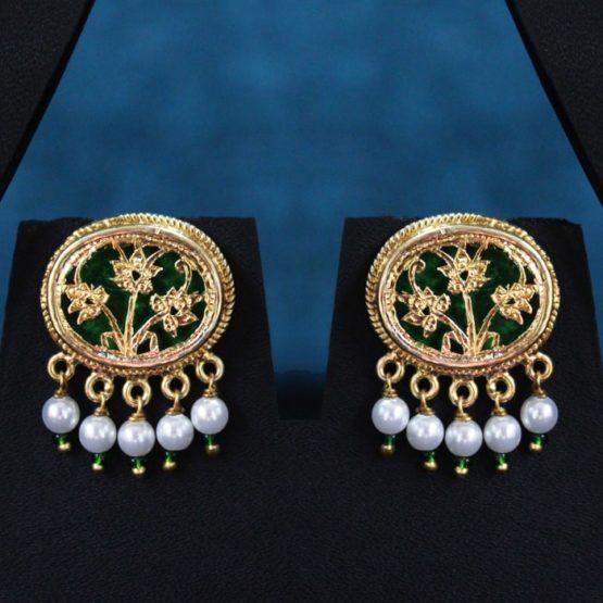 Thewa Art Floral Jewellery Online 2