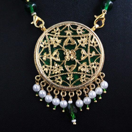 Thewa Art Floral Jewellery Online 3