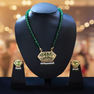 Traditional Jewellery Online - GI TAGGED 1