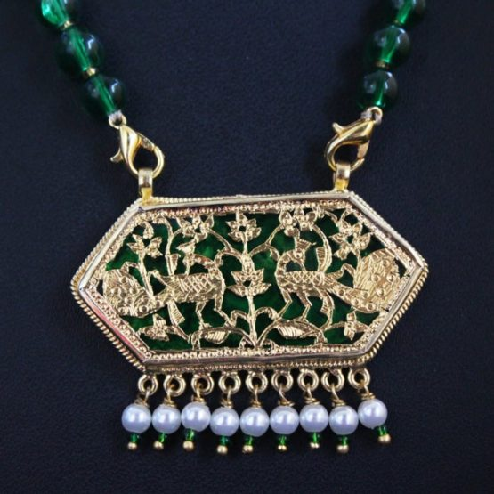 Traditional Jewellery Online - GI TAGGED 3