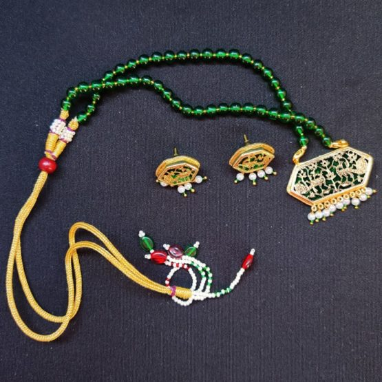 Traditional Jewellery Online - GI TAGGED 5