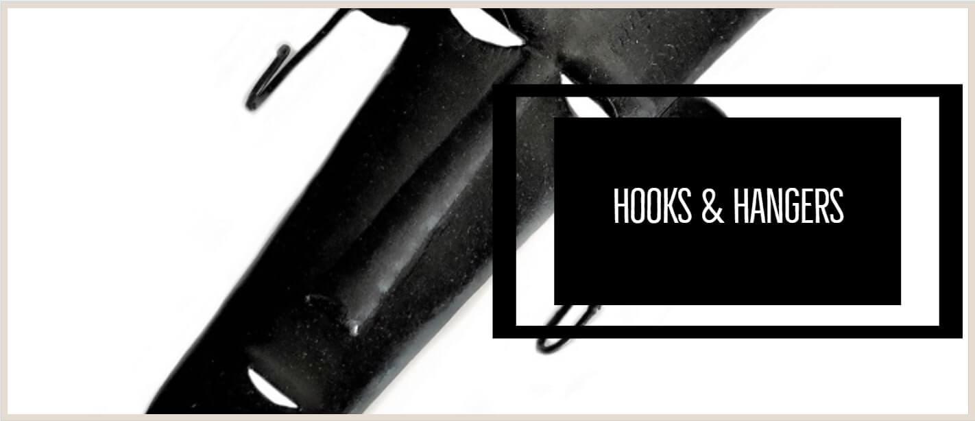 Pegs, Hooks & Hangers
