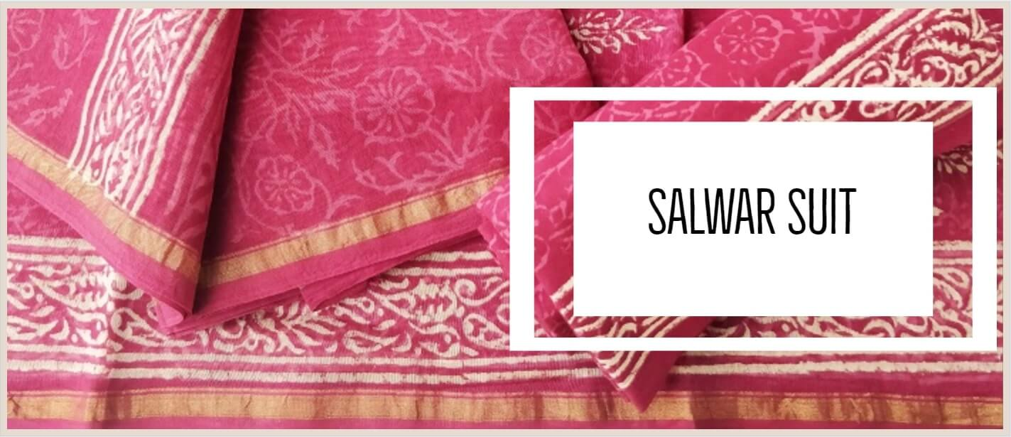 Salwar Suit Set