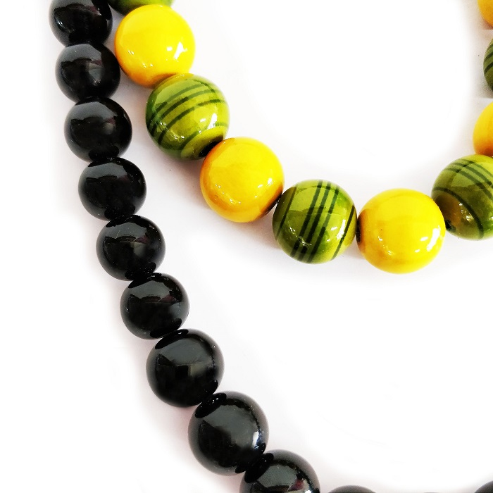 Geographical Indications Wooden Fashion Jewellery (2)