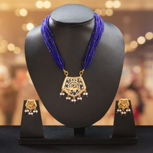 Gold jewellery Online - GI TAGGED 1