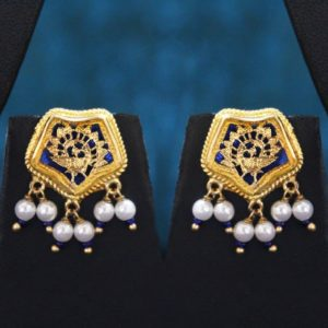 Gold jewellery Online - GI TAGGED 2