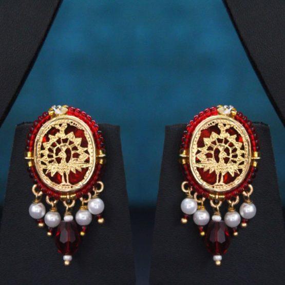 Gold jewellery Set - GiATGGED2