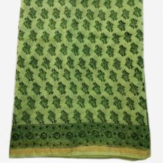 sanganer chanderi cotton silk saree