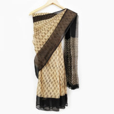 sanganeri kota doria cotton silk saree