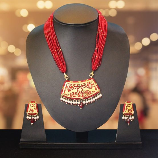 Traditional Gold Jewellery Online - Gi Tagged 1
