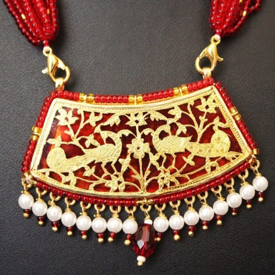 Traditional Gold Jewellery Online - Gi Tagged 3