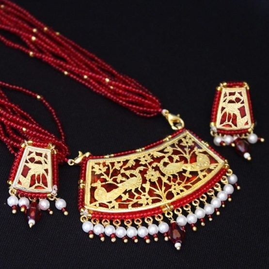 Traditional Gold Jewellery Online - Gi Tagged 5