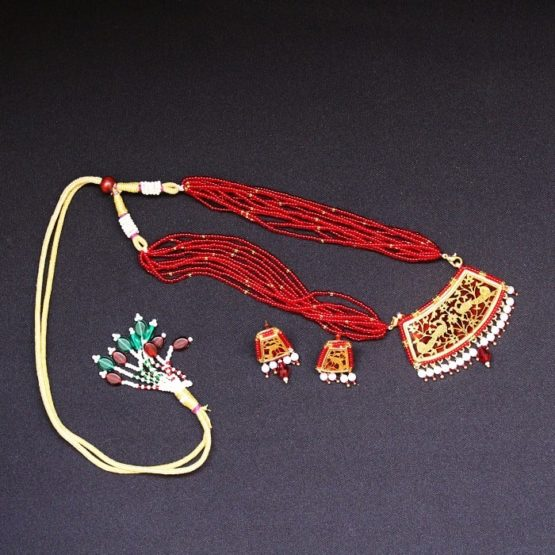 Traditional Gold Jewellery Online - Gi Tagged 6