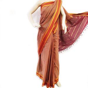 beautiful udupi cotton saree