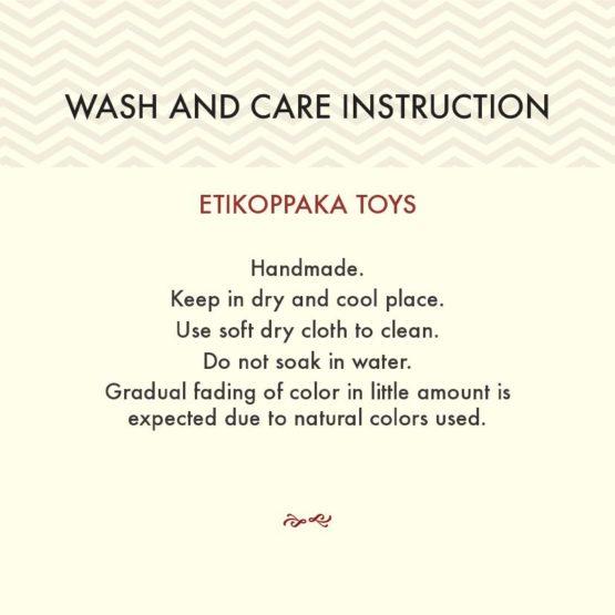 Etikoppaka GI toys