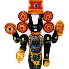 Etikoppaka wooden toys