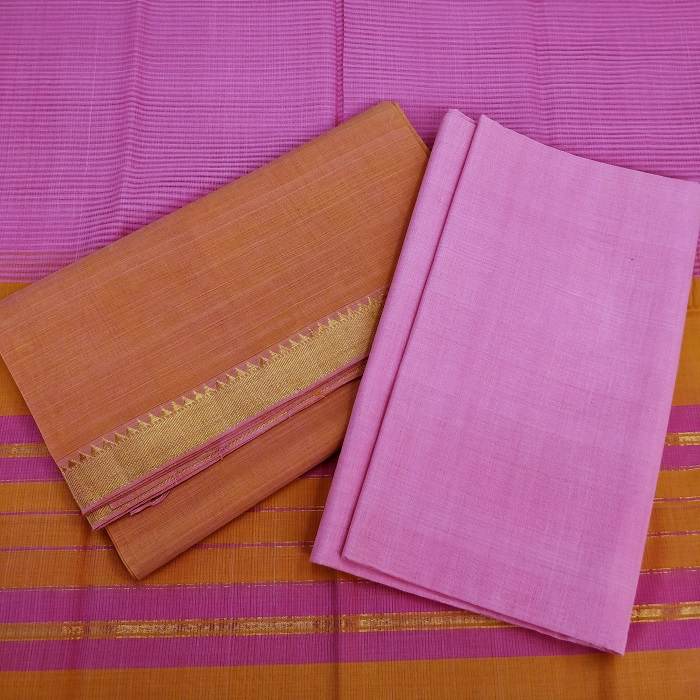 mangalagiri cotton salwar suit