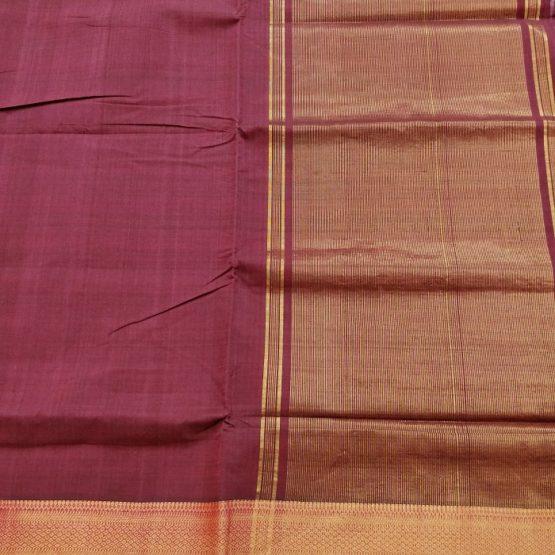 mangalagiri cotton zari border sarees