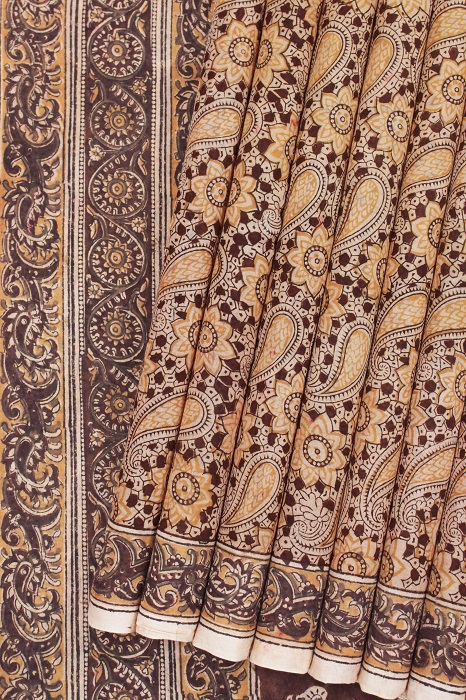 Mango print sarees online 8a