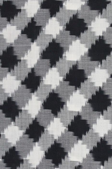 Pochampally Ikat Pure Cotton Saree Online (4)