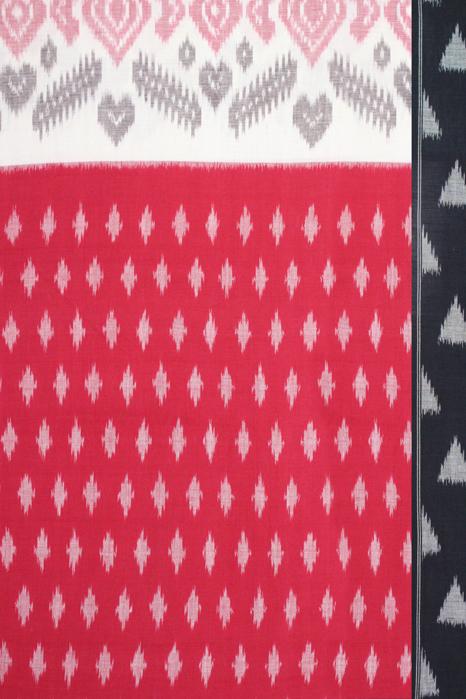 pochampally ikat print sarees (3)