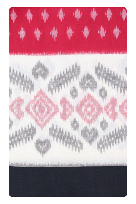 pochampally ikat print sarees (5)