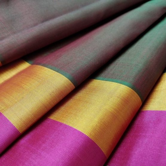 Indian Weaves