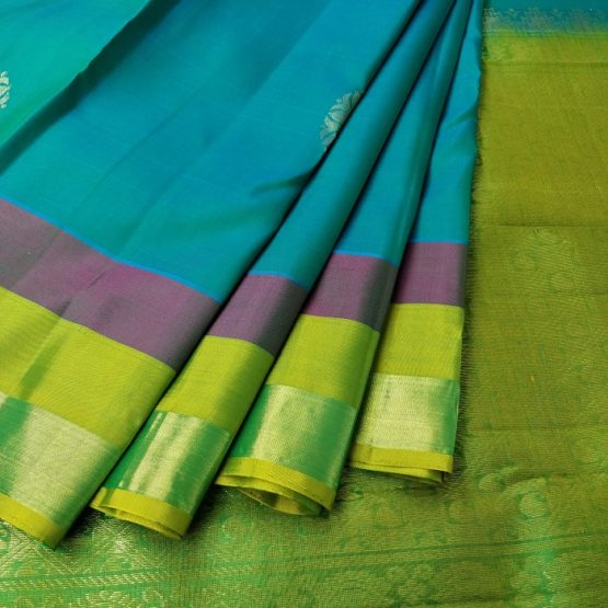 Pure Silk Saree blouse