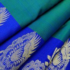 Dharmavaram Wedding Sari Online