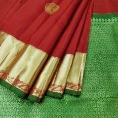 Dharmavaram Silk Saree Online